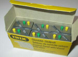 Trix-66427-DKW-rechts-f-2-Antriebe-gt-3-Stueck-NEU-OVP