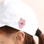 BT21-Baby-Character-Wappen-Badge-S-amp-L-Size-Official-K-POP-Authentic-Goods miniature 4