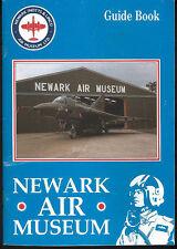 NEWARK AIR MUSEUM DE HAVILLAND_CANBERRA_SHACKLETON_VULCAN_GLOSTER_HAWKER_SYCAMOR