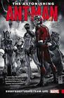 The Astonishing Ant-man Vol. 1: Everybody Loves Team-ups von Nick Spencer (2016, Taschenbuch)