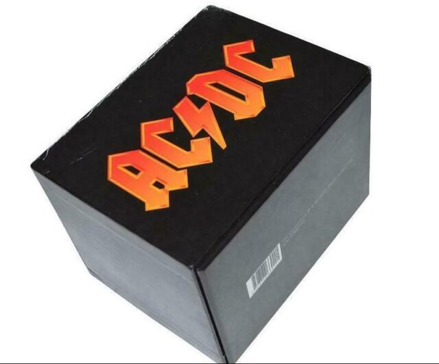 AC/DC Box Set by AC/DC (CD, 2006, 17 Disc-Set, Alberts)