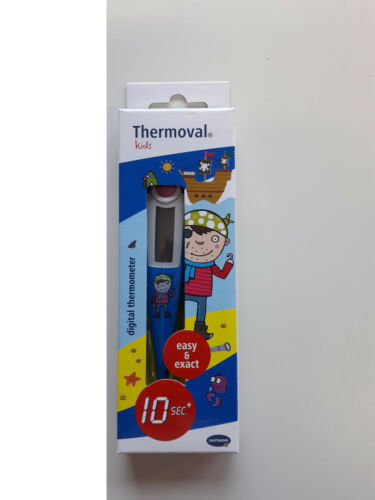 Thermoval® kids Digitalthermometer 10 Sek. Fieberthermometer