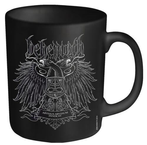 Behemoth Abyssum NEW Mug