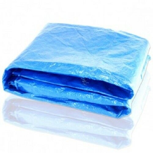 NEW 30' X 40' blueE LIGHT WEIGHT POLY UV PredECTED TARP  , FREE SHIPPING