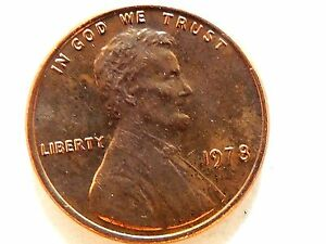 1978-Lincoln-One-1-Cent-Coin
