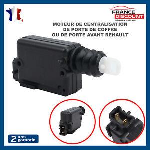 Moteur-Centralisation-Porte-Coffre-Clio-2-Portes-Avant-ou-Arriere-7701038652