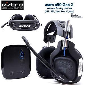 Astro A40 Hook jusqu'à PC