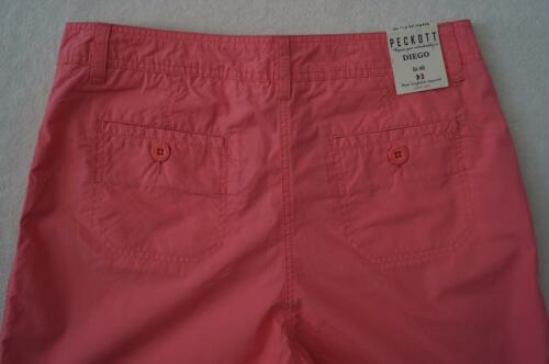 40  rosa  NEU Bermudas  Gr.38 PECKOTT  DIEGO Shorts