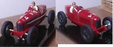 1/32 BODY KIT resin Alfa Romeo P2 Monza 1924 Ascari for slot car