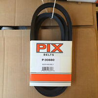 Bush Hog Finish Mower Belt Made By Pix 90880