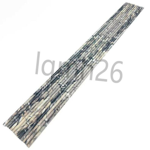 16//17//18//20//22/'/' carbon arrows shaft bolts ID 7.6mm for crossbow archery hunting