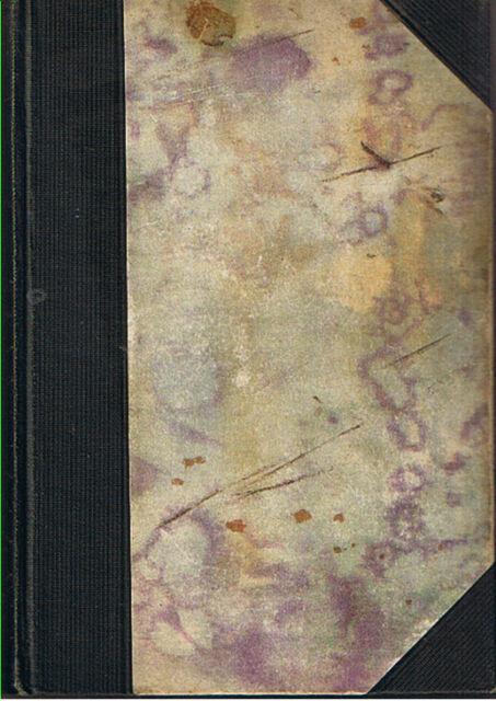 Das Lebenslied Roman von Herzog, Rudolf Gebundene Ausgabe aus dem Jahr 1921