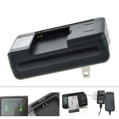 USB Home Wall Battery Charger Adapter forSamsung Galaxy S3 i9300 i747 i535 AC04