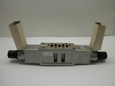 100% Waar Smc Vvs8080-arb-yab-1 Regulator Vss/r8-10 Solenoid Valve 4/5 Port New No Box Het Verlichten Van Reuma