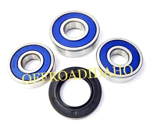 REAR AXLE WHEEL BEARING KIT HONDA CB750K 1976 1977 78 79 1980 81 1982 CB750 750K