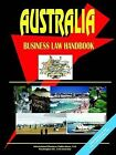 Australia Business Law Handbook by International Business Publications, USA (Paperback / softback, 2005)
