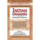 Indian Grammars: Philology and History by Madhav M. Deshpande, George Cardona (Hardback, 2012)