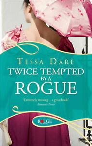 Tessa-Osez-Twice-Tempted-par-A-Rouge-Tout-Neuf-Livraison-Gratuite-Ru