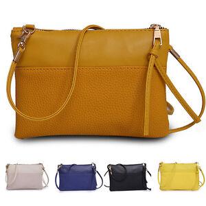 Women-Handbag-CrossBody-Messenger-Shoulder-Bag-Lady-Clutch-Purse-Reversible-Tote