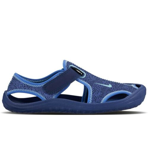 hortensias 400 Protect Nike azules 903631 Sunray Ps sandalias O0zzqg
