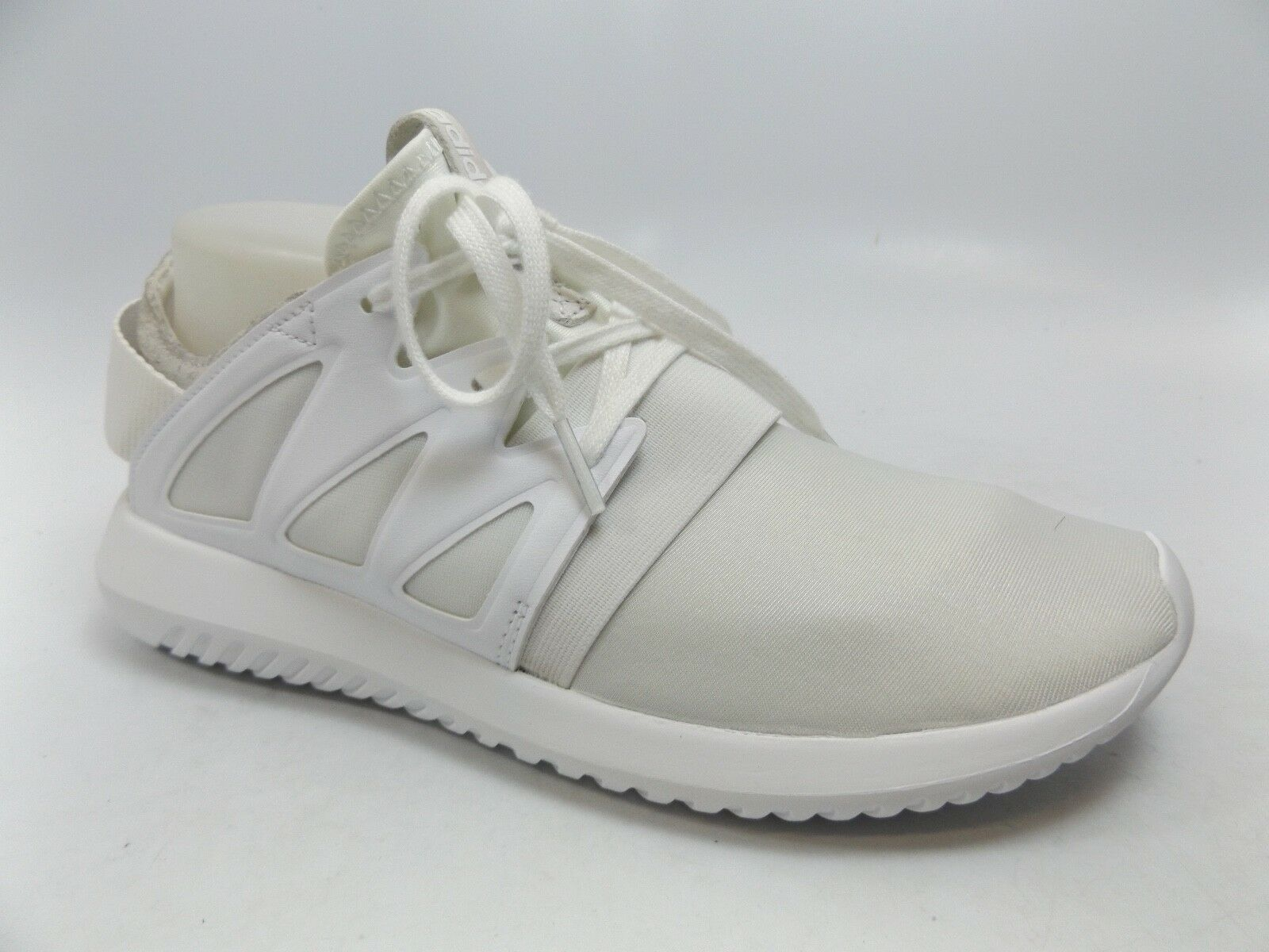 Adidas Adidas Adidas originali tubulare virale scarpe da donna gesso bianco sz 8,0 milioni d8346 | Affidabile Reputazione  | Gentiluomo/Signora Scarpa  750aa6