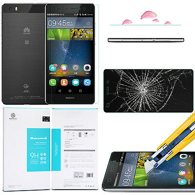 """Genuine Nillkin 9H Anti-Explosion Tempered Glass Film For Huawei P8 Lite 5.0"""""""