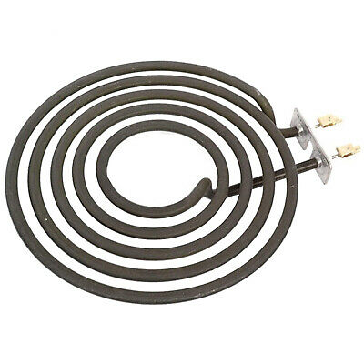 SPARES2GO Hotplate Ring Element 1800W for Belling Cooker Hob Oven