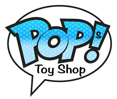 Funko Pops Toy Shop