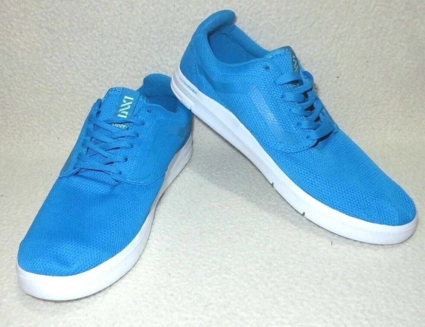 New Vans Mens LXVI LSO Mesh Athletic shoes Size US 9 EU 42 UK 8