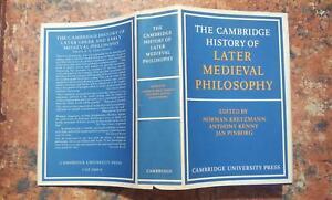 The-Cambridge-History-of-Later-Medieval-Philosophy-1982-MEDIOEVO-FILOSOFIA