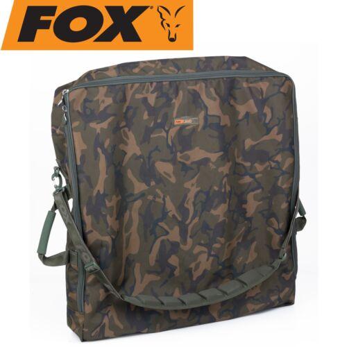 Angeltasche für Angelstuhl Tackletasche Fox Camolite Chair bag 72x72x18cm
