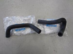 Mazda-MX5-Miata-NA-89-97-Heater-Hose-Kit-2-Pieces-Genuine-Mazda
