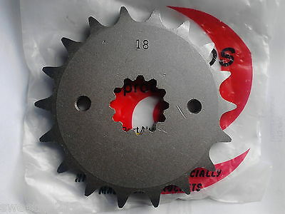 ZR 1100 A Zephyr 1992-95 Front Sprocket 18T (530) New