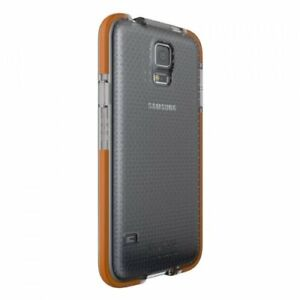 Tech21-Impact-Mesh-Clear-Case-for-Samsung-Galaxy-S5-GT-I5500-Transparent