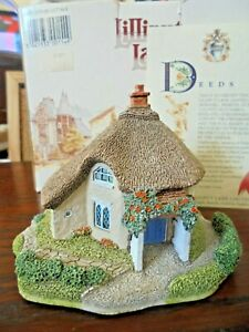 LILLIPUT-LANE-154-CATS-COOMBE-COTTAGE-STOKEFORD-DORSET-WITH-BOX-amp-DEEDS
