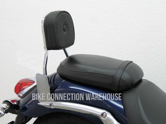 Fehling 7606 Sissy Bar mit seitlichen Halteblechen Yamaha XVS950A Midnight Star