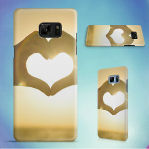 SUNSET-HANDS-LOVE-WOMAN-HARD-CASE-FOR-SAMSUNG-GALAXY-S-PHONES