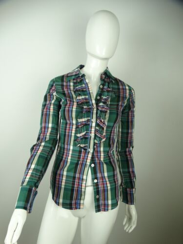 Rose Camicia Size Denny Tag Donna M H1n5dqZ