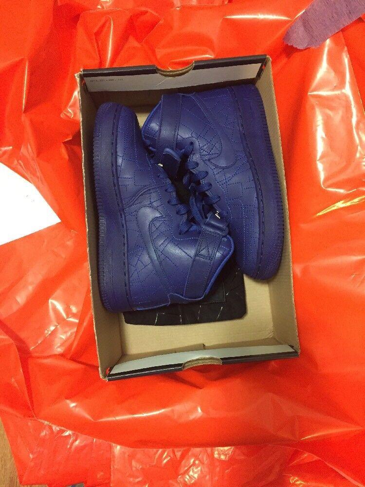 Womens Nike Air Force 1 HI FW QS Size 5 (704010 400) No Box Top