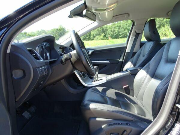 Volvo S60 1,6 T3 150 Summum billede 6