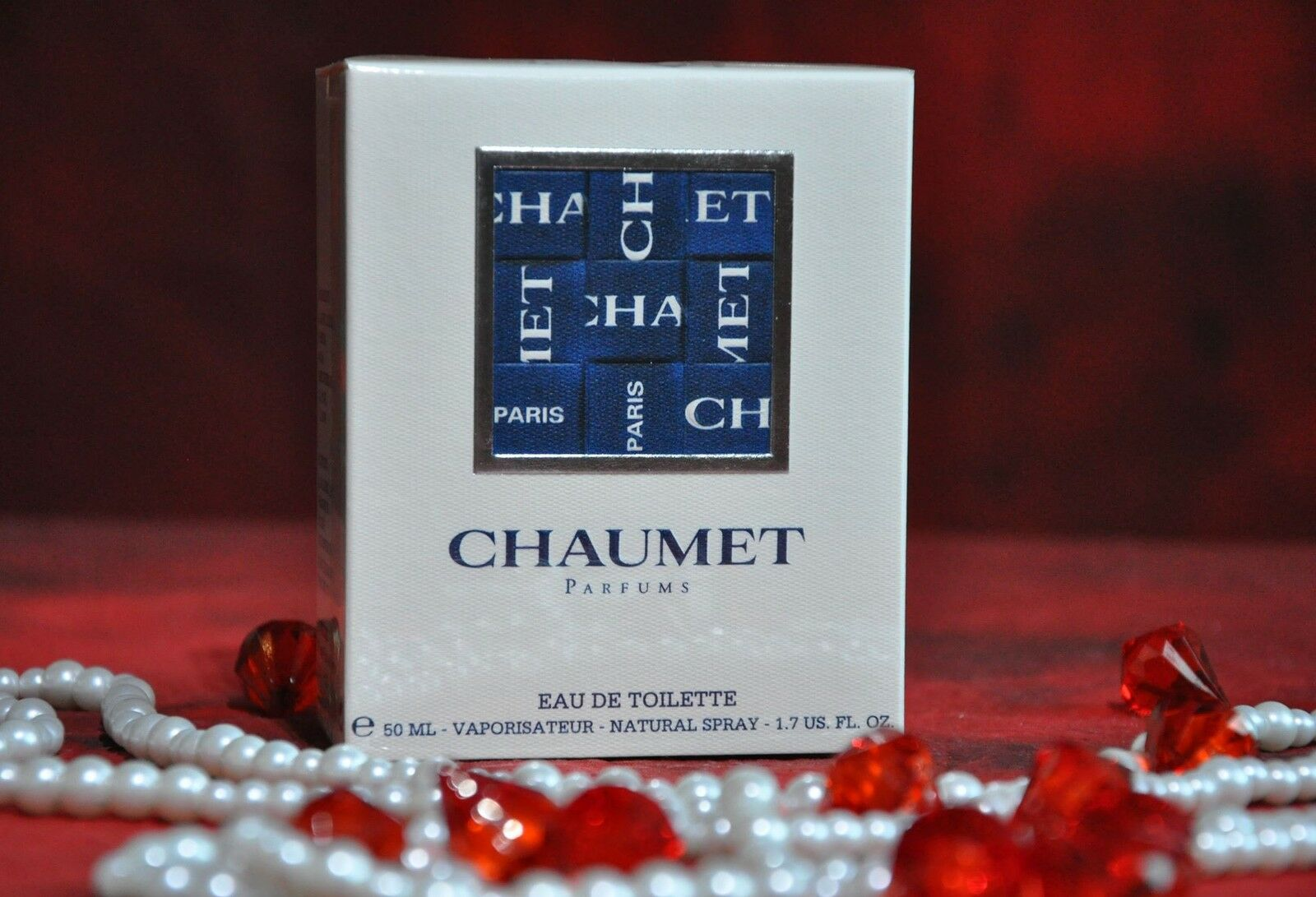 Chaumet eau de toilette spray 1.7 fl oz