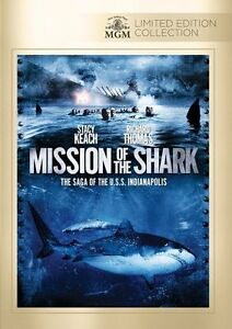 Mission-of-the-Shark-Saga-of-the-U-S-s-Indianapolis-DVD-1991-Stacy-Keach