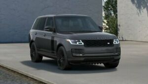 2022 Land Rover Range Rover >> COMING SOON << 5.0L V8 Supercharged P525 Westminster SWB