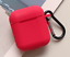 miniature 15 - Apple AirPods Silicone Case Cover Protective Rubber for Apple Airpod Headphone