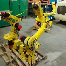 Fanuc Robot Arm Arc Mate 100i Robot 12
