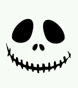 Image Is Loading Nightmare Before Christmas Wall Decal  Jack Skellington Love