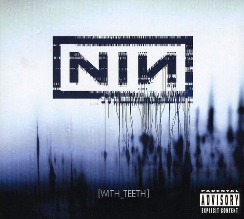 1 of 1 - Nine Inch Nails - With Teeth [New CD] UK - Import