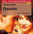 Chocolat. Das Taschenhörbuch von Joanne Harris (2012)