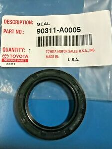 Engine Crankshaft Seal Lexus 90311-40022