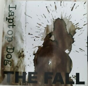 The-FALL-Mark-E-Smith-039-Laptop-Dog-039-3-track-7-034-vinyl-2011-UNPLAYED-MINT
